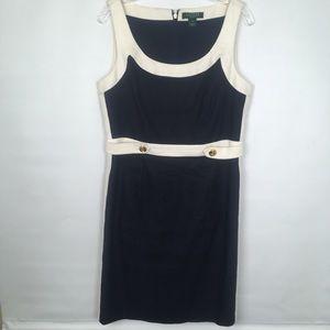 Lauren Ralph Lauren dress size 10